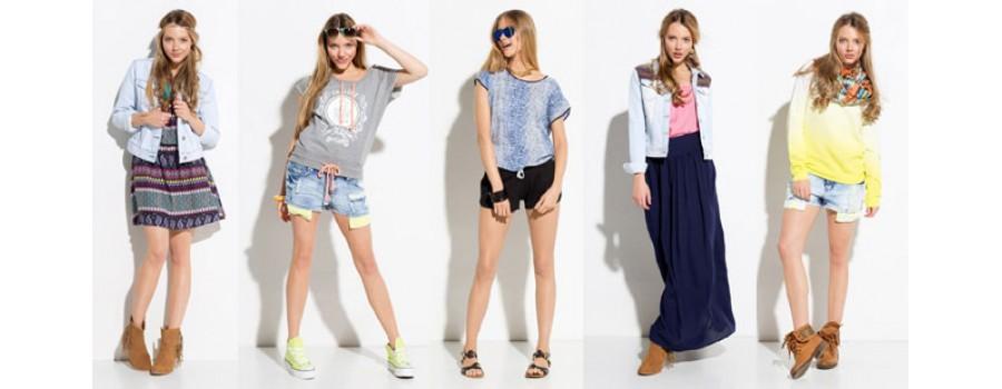 Стиль одежды кэжуал