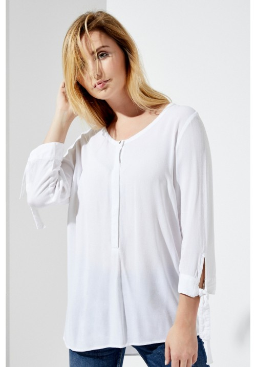 Блузка Z-KO-2421 WHITE