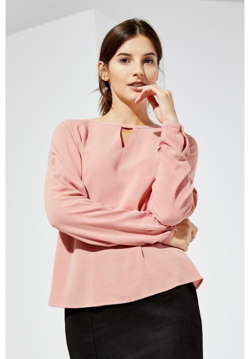 Блузка Z-KO-2422-PINK