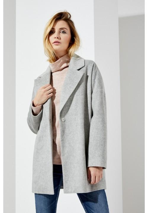 Куртка Z-KU-2402 GREY MEL