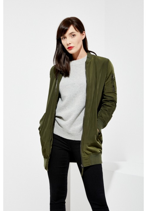 Куртка Z-KU-2404 OLIVE