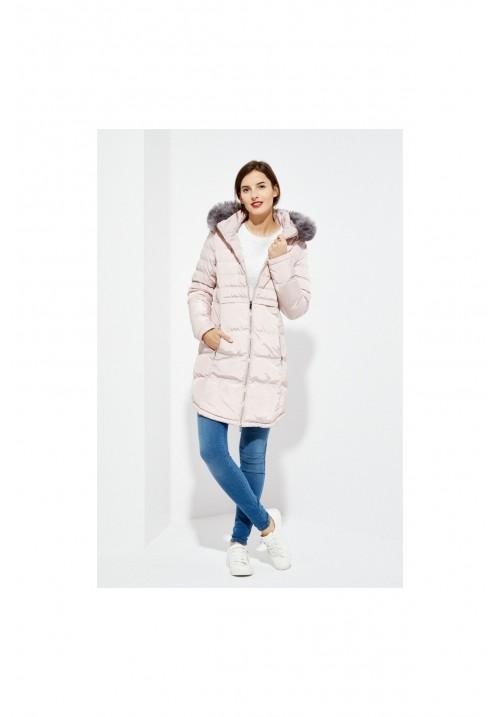 Куртка Z-KU-2408-PINK