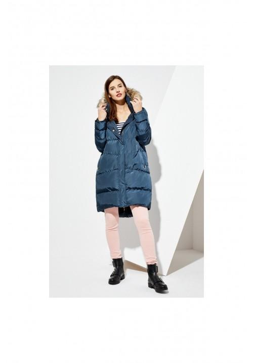 Куртка Z-KU-2409-NAVY