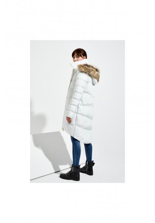 Куртка Z-KU-2409-OFF-WHITE