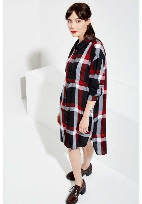 Платье Z-SU-2416 RED