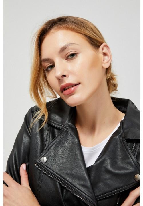 Куртка L-KU-3104 BLACK