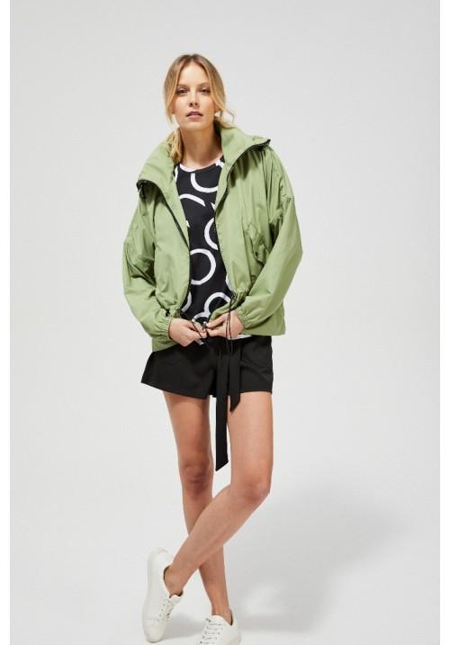 Куртка L-KU-3108 OLIVE