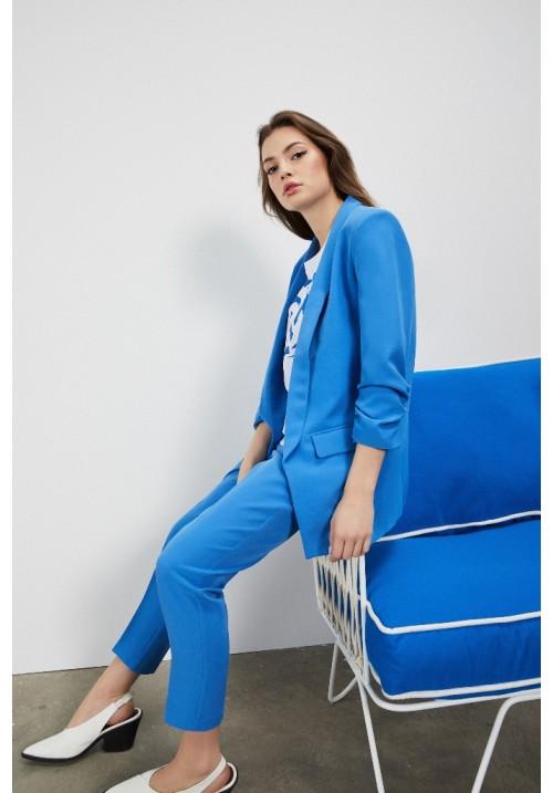 Жакет L-MR-3102 BLUE
