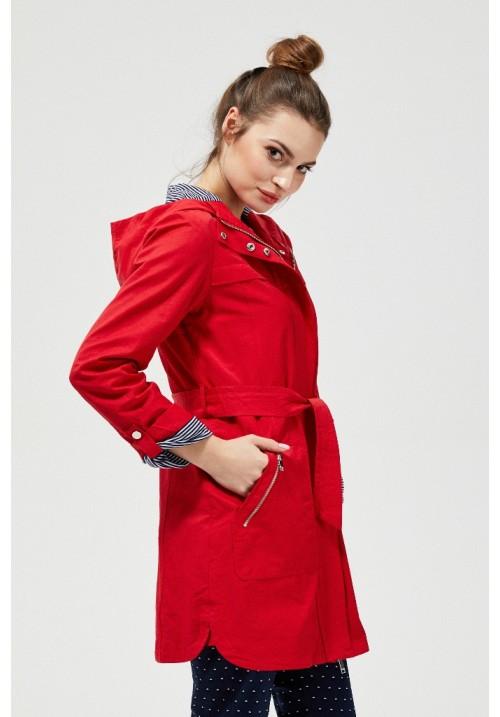 Куртка L-KU-3103 RED