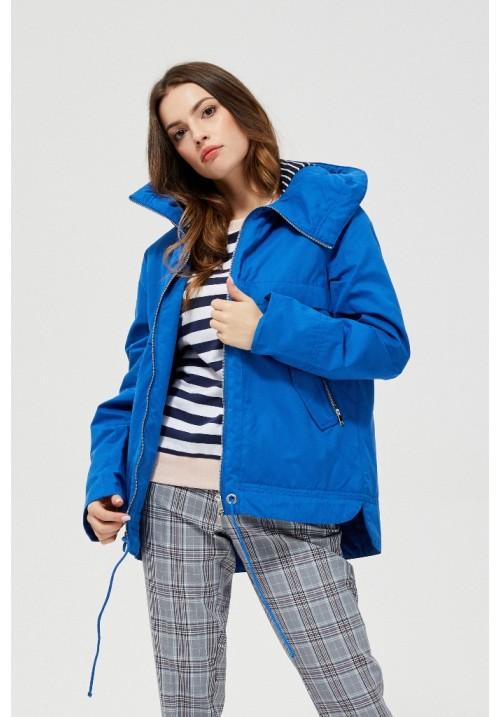Куртка L-KU-3101 BLUE